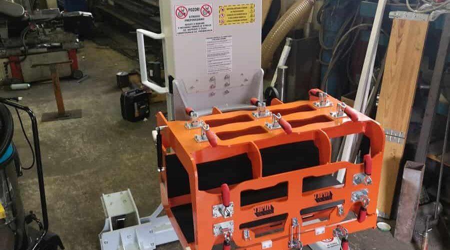 Trpin-Strojegradnja-Ingersoll-Rand-Montažna-priprava-KDD-dvojna-naslovna